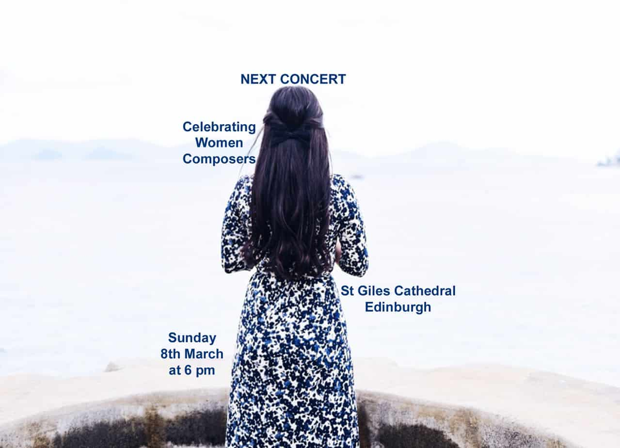 Concerts in 2019-2020